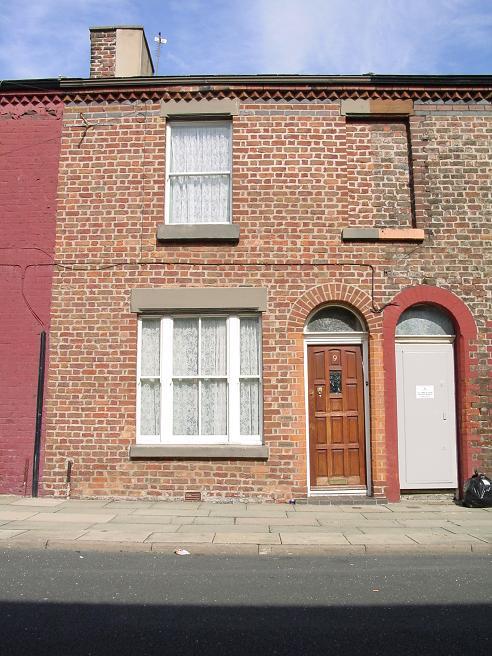 No. 9 Madryn Street.JPG